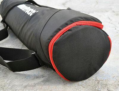 UPGRADE 80cm Tripod Bag Camera Tripod Travel Case For MANFROTTO Tripod