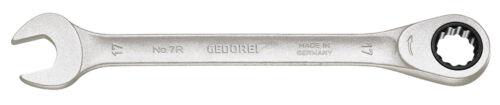 Gedore 2297205 combinaison à cliquet clé 24 mm