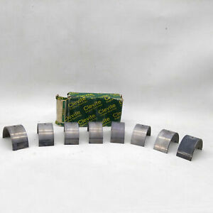 Series Kit Bushings Tour Std Fiat Ducato - Iveco Daily - Renault Master Clevite