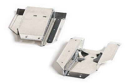 XFR Honda TRX300EX TRX 300EX 250X Swing Arm Skid plate ATV Fits All Years SPE103