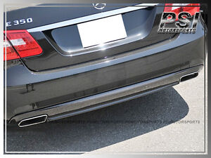 Image Is Loading Oe Type Carbon Fiber Rear Diffuser For M