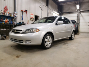 2004 Chevy optra5 LS