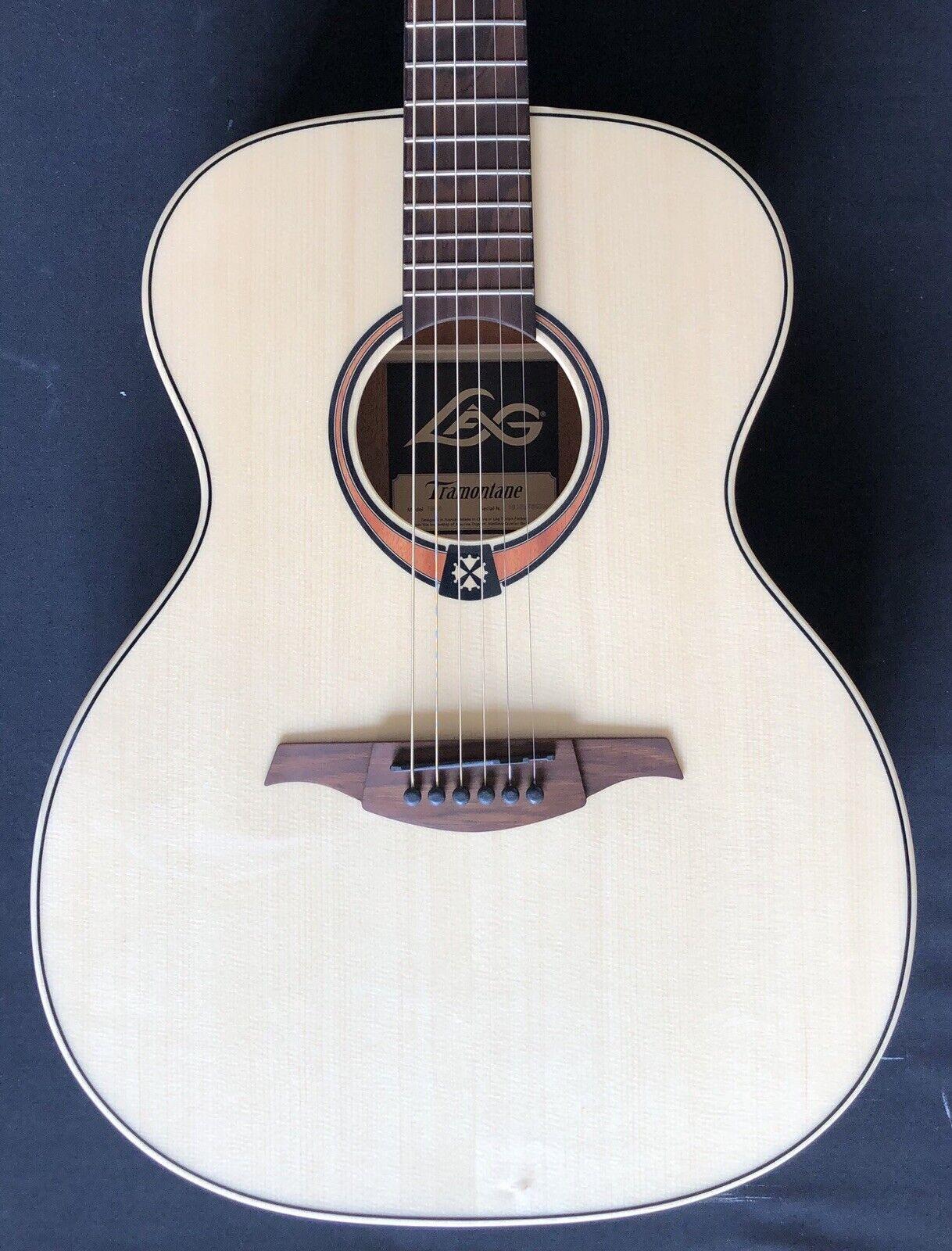Lag GLA T88A Auditorium Acoustic Guitar
