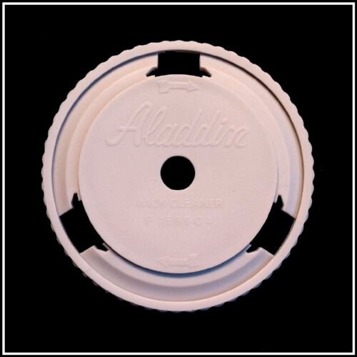 ALADDIN 3 INCH WICK CLEANER FOR ALADDIN BLUE FLAME HEATERS PART NUMBER P159904