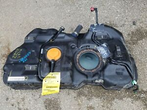 Ford Fiesta Gas Mileage >> Details About 2011 Ford Fiesta Fuel Gas Tank Assembly 12 5 Gallons