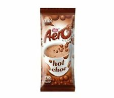 Nestle Aero Hot Drinking Chocolate 24g Pack Of 40 12203209