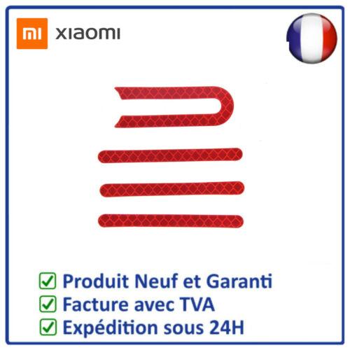 M365 Pro Mijia Bande Reflechissante Securité Trotinette Electrique Xiaomi M365