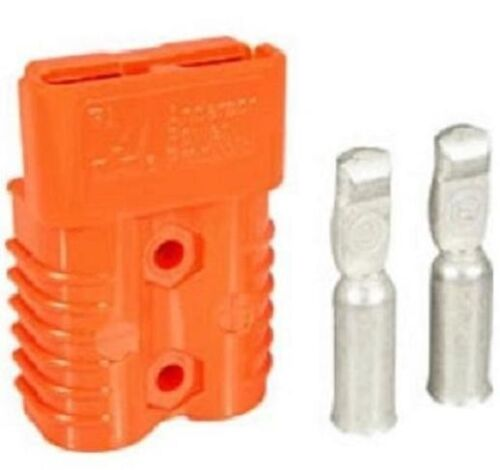 Authentic Anderson Anderson SB175 Connector Kit Orange 1//0 Awg 6327G1