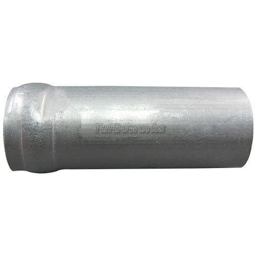 "2x AluminumWeld On Vacuum Pipe Nipple Tube 19mm 2/"" L"