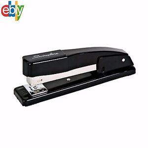Image Is Loading Swingline Heavy Duty Desk Stapler Commercial 20 Sheet