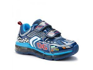 GEOX-RESPIRA-ANDORID-J5444A-scarpe-scarponcini-sportive-sneakers-bambino-kids