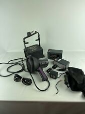 Spectroline Maxima 3500m Ultra High Intensity Uv A Lamp With Case