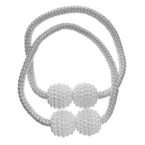 2Pcs-Pearl-Magnetic-Curtain-Voile-Tiebacks-Tie-Backs-Buckle-Clips-Holdbacks