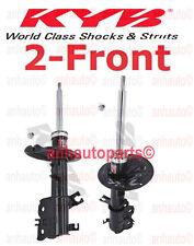 Set of 2 KYB Excel-G® Strut/Shocks Fits Nissan Altima Maxima NEW
