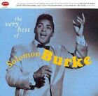 Very Best of Solomon Burke 0081227985141 CD