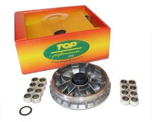 Sport-Variomatic-Top-Tpr-for-250ccm-4T-Honda-Foresight-Piaggio-X9-250-Bj-98-01