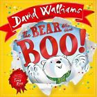 The Bear Who Went Boo! by David Walliams (Paperback, 2017)