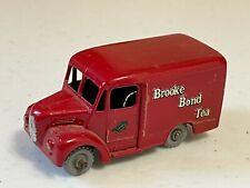 #47 Trojan Tea Van Matchbox Lesney Regular Wheels pair Replacement Decals