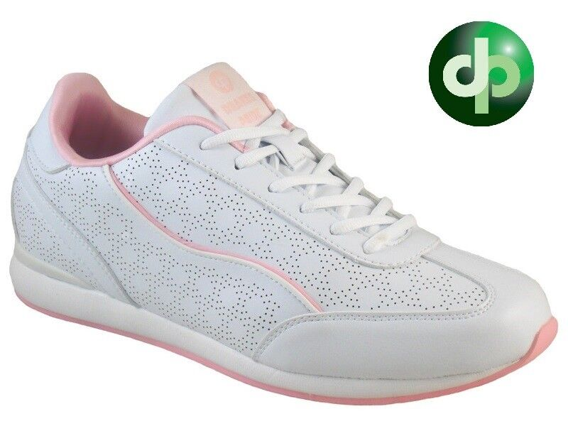 BNWT Drakes Pride Cosmic Bowls shoes Trainers for ladies