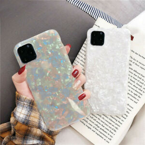 Shining-Marble-Case-for-Apple-iPhone-11-Pro-Max-ShockProof-Phone-Silicone-Cover