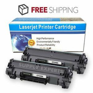 2PK-CF248A-48A-Toner-for-HP-LaserJet-Pro-M15a-M15w-M28a-M28w-M29w-MFP-Printer