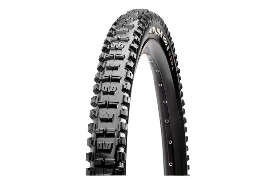 Maxxis Minion DHR  II Folding EXO TR Tubeless Ready Tyre 26  27.5  29   quality product