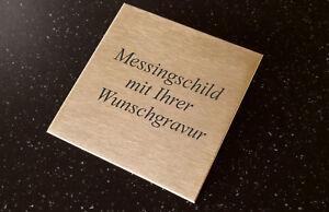 MESSINGSCHILD-Tuerschild-quadratisch-90x90mm-selbstklebend-mit-Wunschgravur