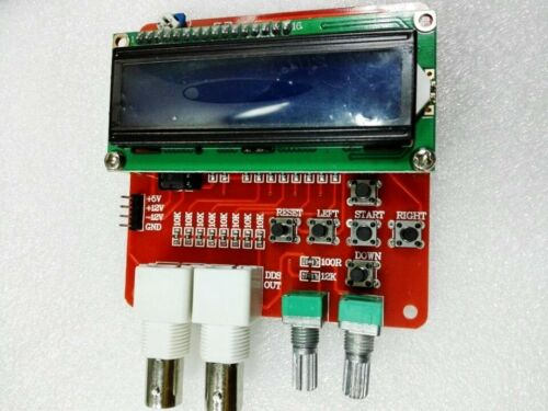 DDS Function Signal Generator Module Board Sine Square Sawtooth