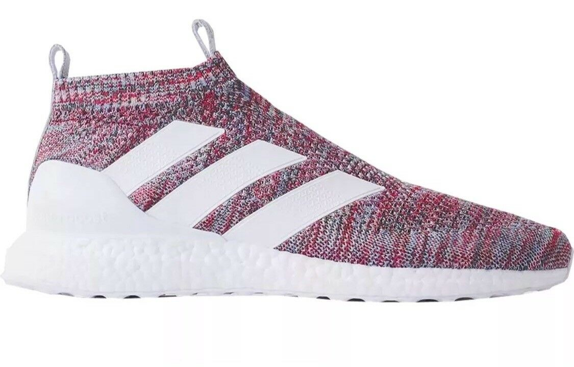 Kith X Adidas Soccer Ace 16+ purecontrol ultravoost multi size us 10 Free FedEx