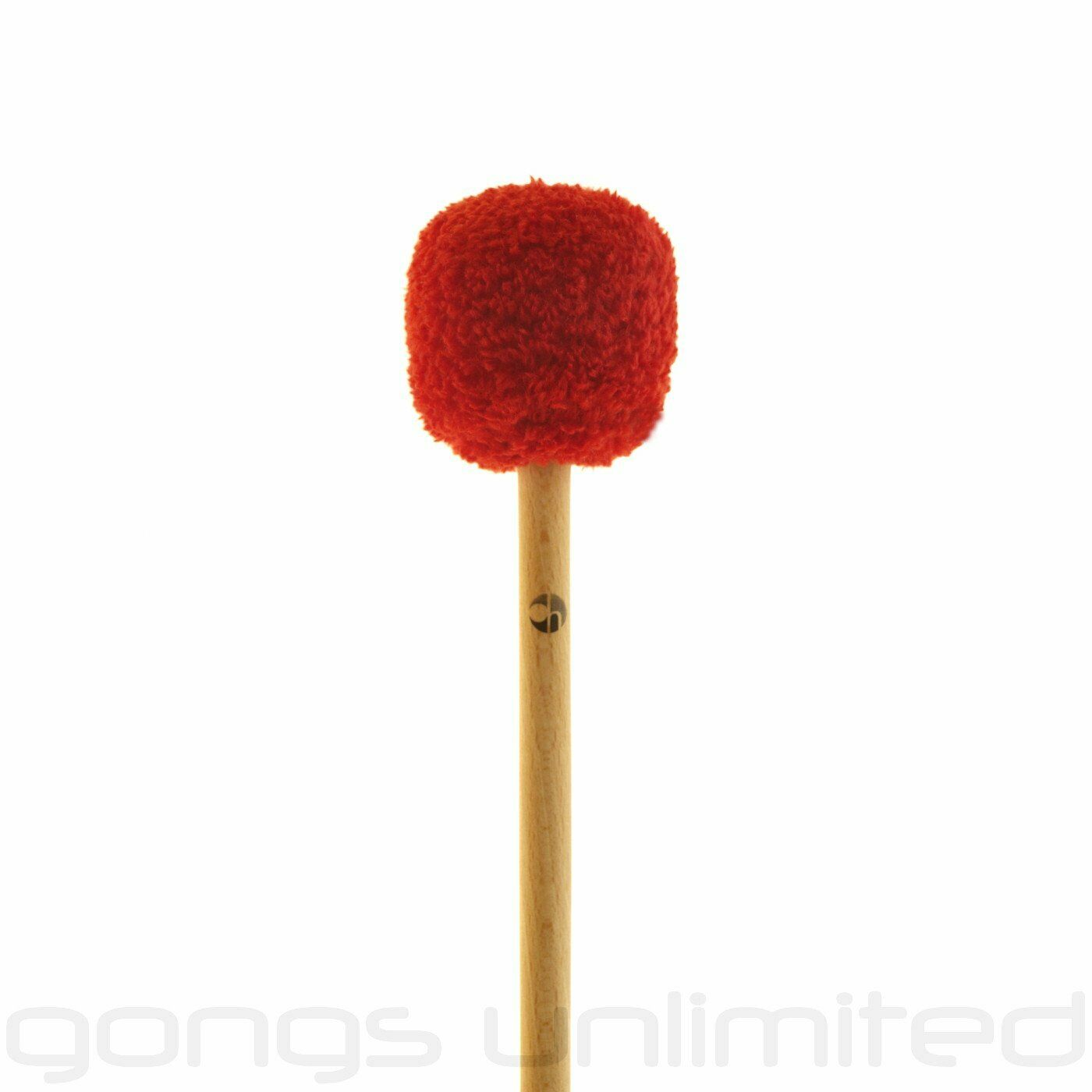 Ollihess Small Gong Mallets (M70) - Solo
