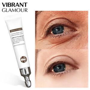 Eye-Care-Cream-Anti-Falten-Anti-Aging-Straffend-feuchtigkeitsspendenden-Entferner-Augenringe