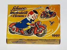 Reprobox für Schuco 1007 Motodrill Clown - sehr selten