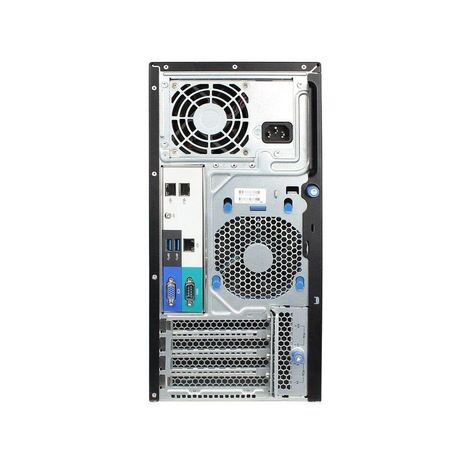 HP, Proliant ML310e G8 v2 Server, 3.1 Ghz