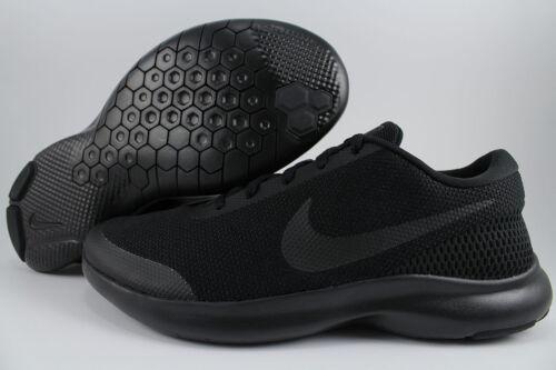 Us Extra Eeee Nike Wide Black Men Triple Sizes 7 Flex 4e Running Experience Run XuwOZTPki