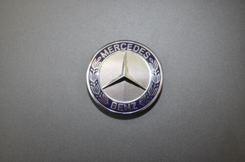 """Mercedes-Benz Types Bouclier Emblème/"""" 2.5 /""""e250 250d c250 190d w124 w201 w202"""