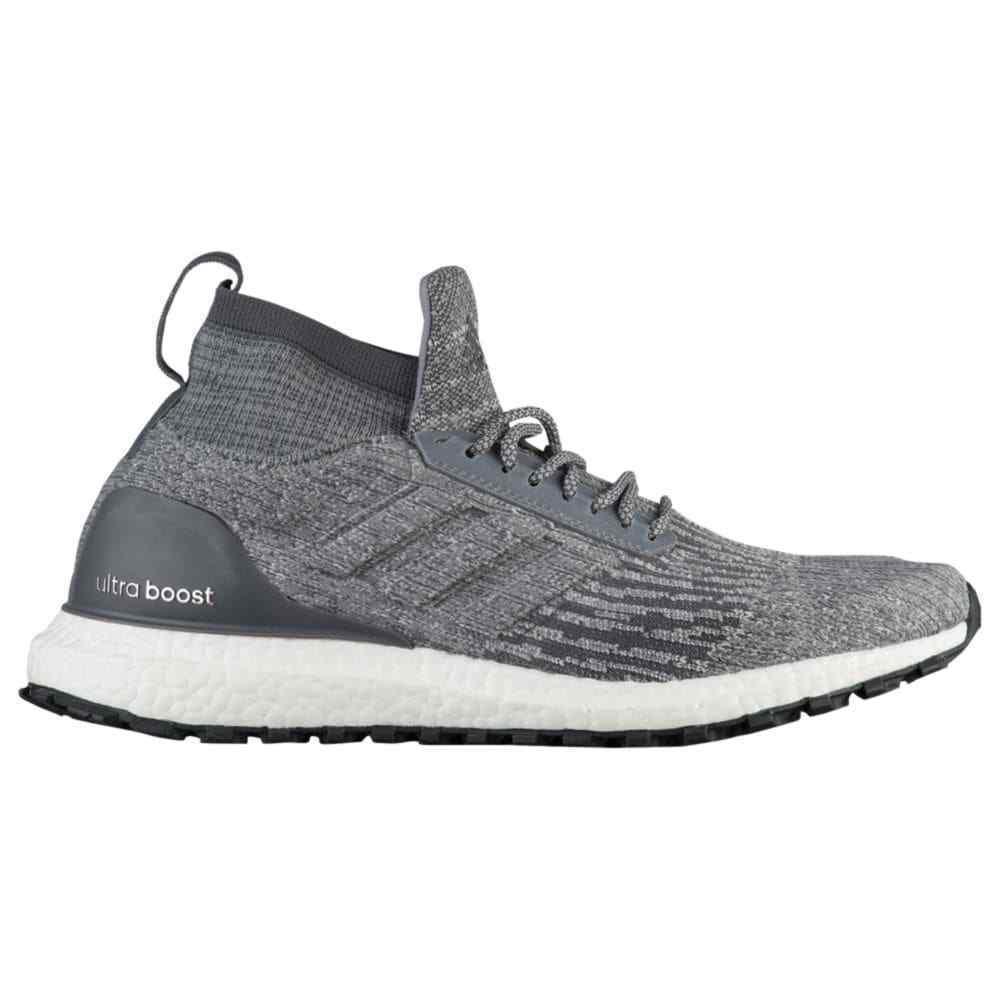 Adidas Men's ULTRABOOST ALL TERRAIN Shoes Grey CG3000 b