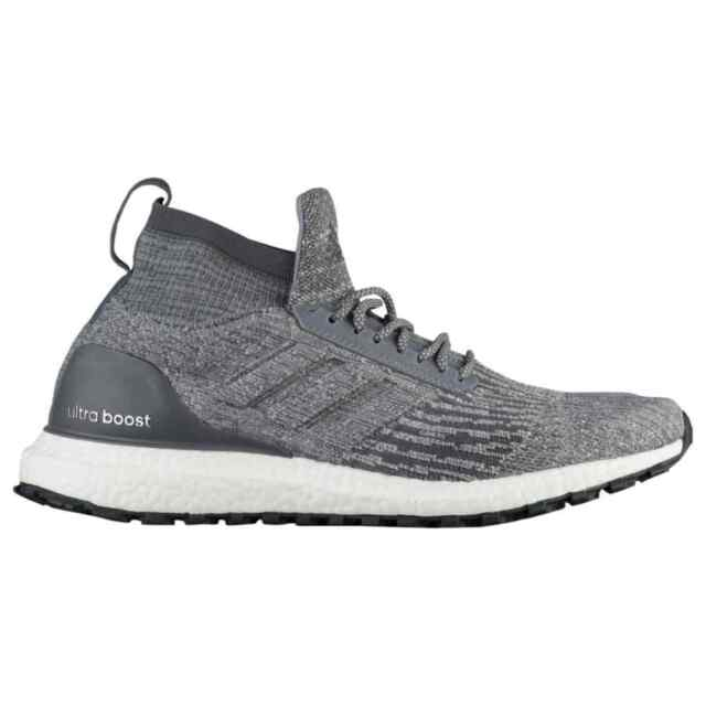 online retailer d2062 56196 Adidas Men s ULTRABOOST ALL TERRAIN Shoes Grey CG3000 b