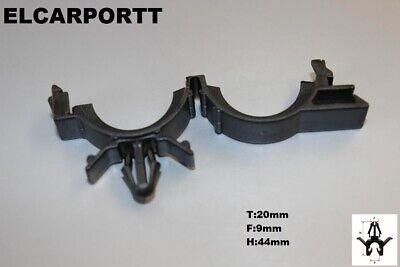 Daewoo 10X Türverkleidung Innenraum Befestigung Clips für Honda