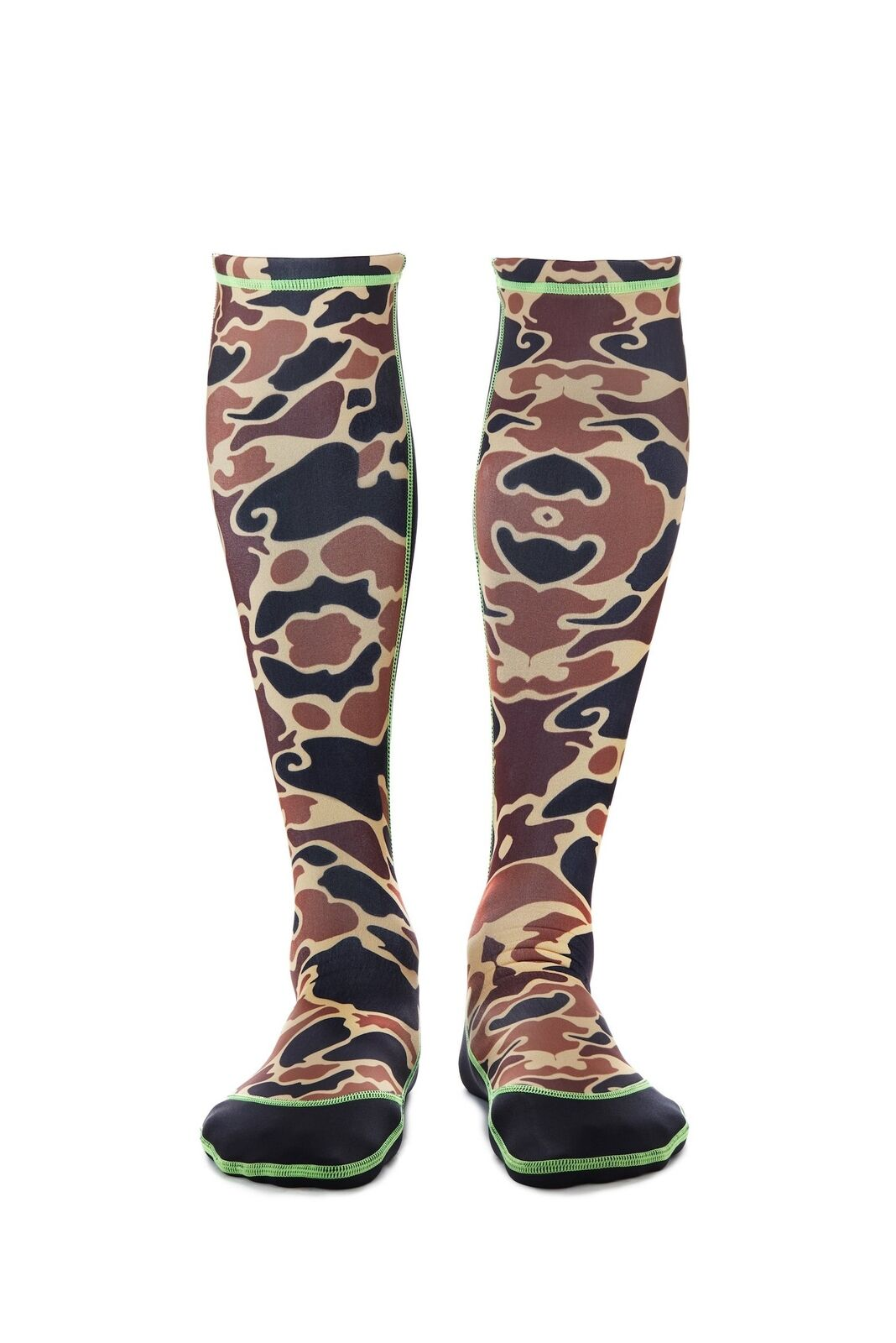 Neoprene Core Hunting//Fishing Socks Designed or Insulated WETSOX Wader Sox 1MM