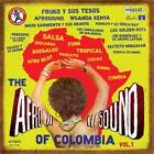 Afrosound Of Colombia von Various Artists (2010)