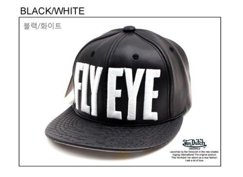 New Von dutch Flyeye Cap Men/'s Women/'s Unisex Fashion vintage Hat Hip Hop hat