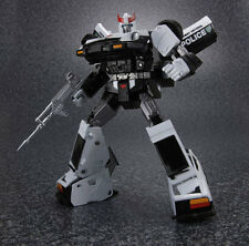 Takara Tomy Transformers Masterpiece Mp-17 Prowl (Japan Import) + Missile