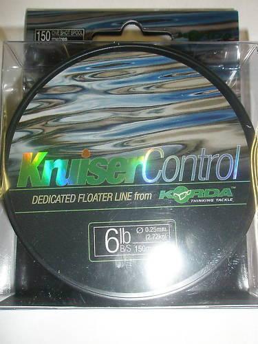 Korda Carp Fishing NEW Kruiser Control Floater Fishing Line