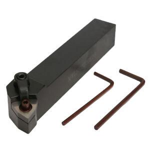 2pcs TNMG1604 Inserts Set Porta Inserti Tornio MTJNR2020K16 Turning Tool