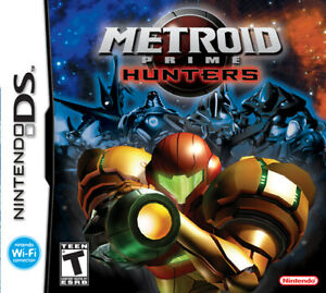 Metroid-Prime-Hunters-Nintendo-DS-Game-Only
