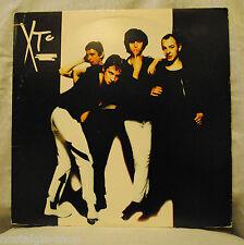 XTC White Music Rock LP Vinyl  Musik music