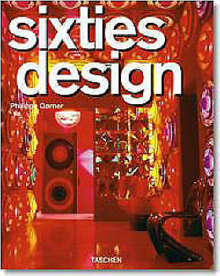 Excellent, Sixties Design (Midsize), Garner, Philippe, Book