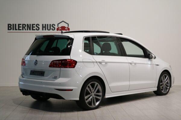VW Golf Sportsvan 1,4 TSi 150 R-line DSG BMT - billede 1