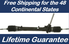Manual Steering Rack And Pinion Assembly Fits 2001 2006 Kia Rio