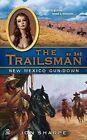New Mexico Gun-Down by Jon Sharpe (Paperback / softback, 2010)